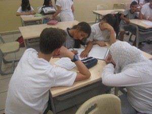 ISC-Erbil Launched Peer Tutoring